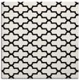 rug #168429 | square black popular rug