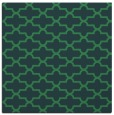 rug #168507   square traditional rug