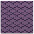 rug #168521 | square traditional rug
