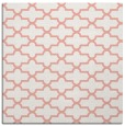 rug #168645 | square white geometry rug