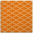rug #168741   square traditional rug