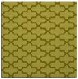 rug #168745 | square light-green popular rug