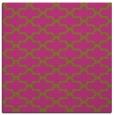 rug #168753 | square light-green traditional rug
