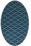 rug #168804 | oval popular rug