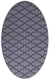 rug #168866 | oval traditional rug