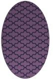 rug #168873 | oval traditional rug