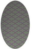 rug #168960 | oval popular rug