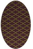 rug #169006 | oval popular rug