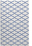 rug #169169 |  blue traditional rug