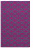 rug #169193 |  pink rug