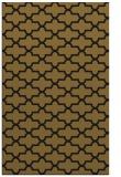 rug #169245 |  black traditional rug