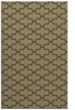 rug #169249 |  brown traditional rug