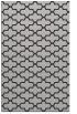 rug #169329 |  orange geometry rug