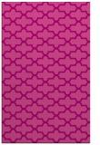 rug #169337 |  pink traditional rug
