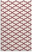 rug #169341 |  pink traditional rug