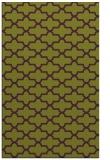 rug #169357 |  green traditional rug