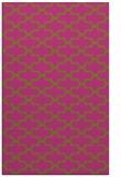 rug #169457 |  light-green traditional rug