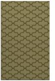 rug #169461    light-green traditional rug