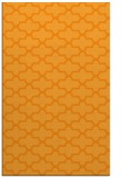 rug #169473 |  light-orange traditional rug