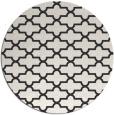 rug #169487 | round traditional rug