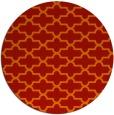 rug #169726 | round traditional rug