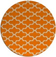 rug #169797 | round traditional rug
