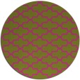 rug #169810   round traditional rug