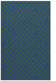rug #170935 |  geometry rug