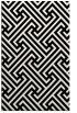 rug #171161 |  black popular rug