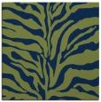 rug #171981 | square green rug