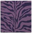 rug #172041   square purple animal rug