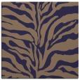 rug #172053   square beige animal rug