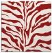 rug #172193   square red animal rug