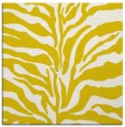 rug #172221 | square white animal rug