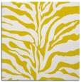 rug #172245 | square yellow animal rug