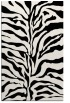 rug #172653 |  black stripes rug