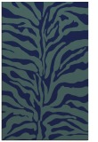 rug #172681 |  blue animal rug