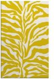 rug #172925 |  white animal rug