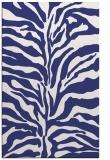 rug #172929 |  blue animal rug
