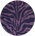 rug #173098   round animal rug