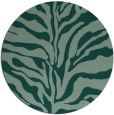 rug #173208 | round stripes rug