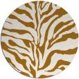 rug #173339 | round stripes rug