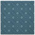 rug #173731 | square check rug