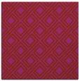 rug #173959 | square check rug