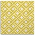 rug #173982   square retro rug
