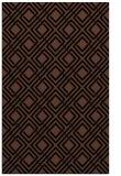 rug #174425 |  retro rug