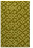 rug #174729 |  light-green rug