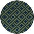 rug #174798 | round rug