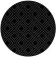 rug #175035 | round check rug