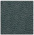 rug #175593 | square green natural rug